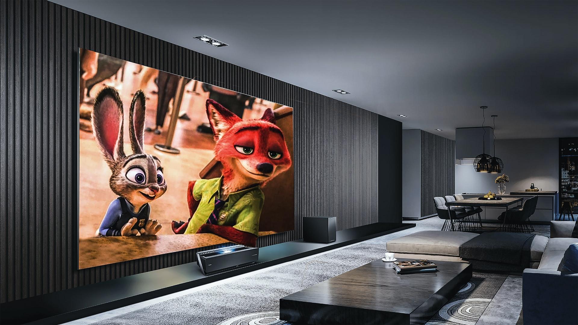 3D Interior & Exterior Rendering