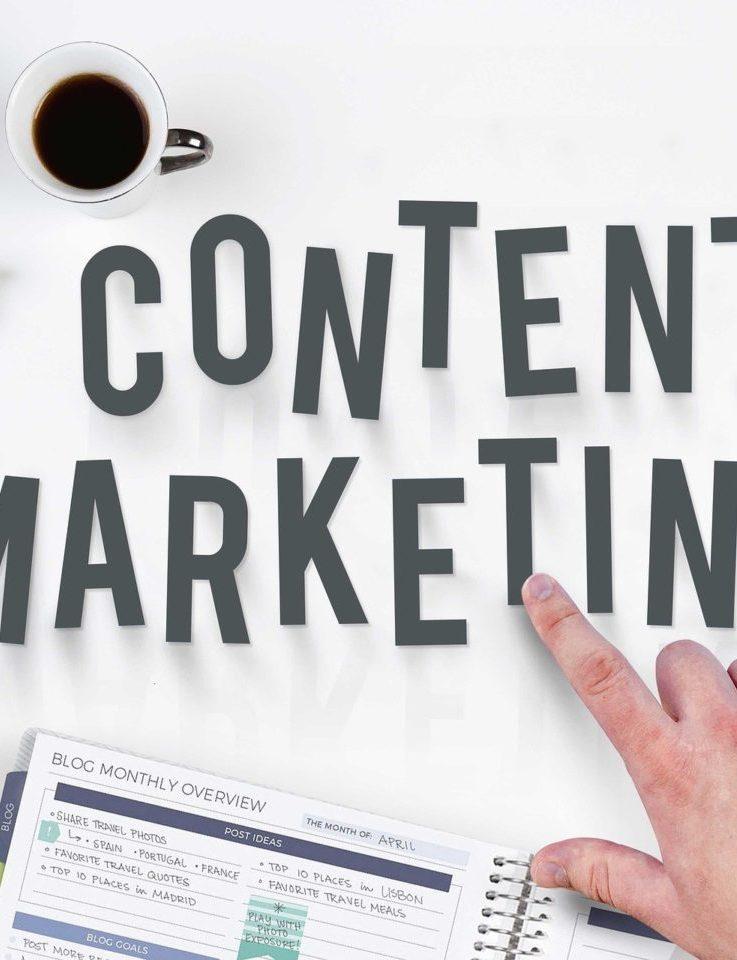 content writing company Pakistan