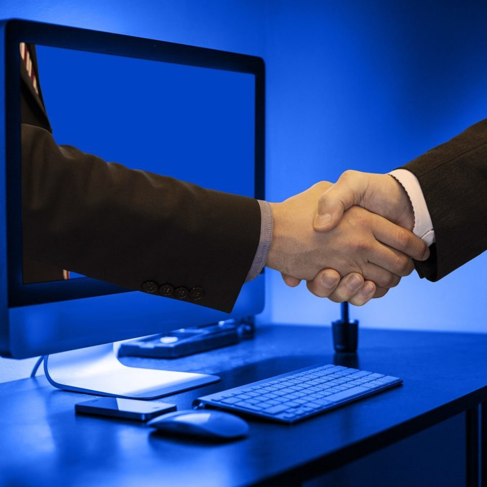 First Time in Pakistan - Your IT Partner